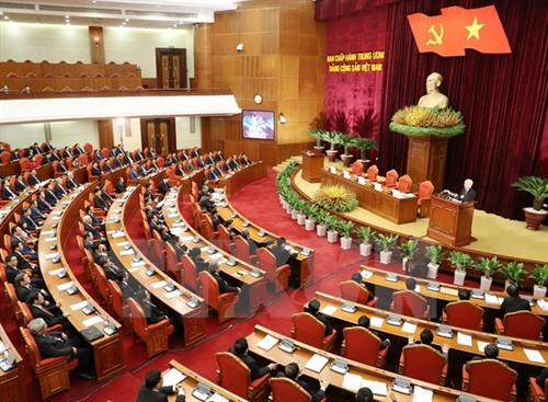 Party Central Committee issues three resolutions on economy