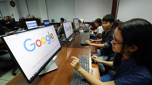 Foreign internet service providers must set up offices in Vietnam: draft law