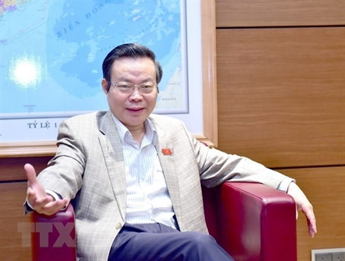 Hosting ASOSAI 14 enhances prestige of Vietnam: NA Vice Chairman