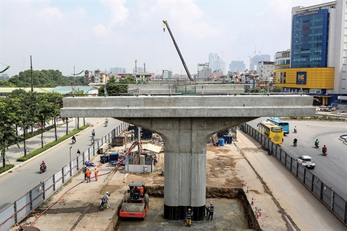 New regulation gives clearer policies for construction cost management of public projects