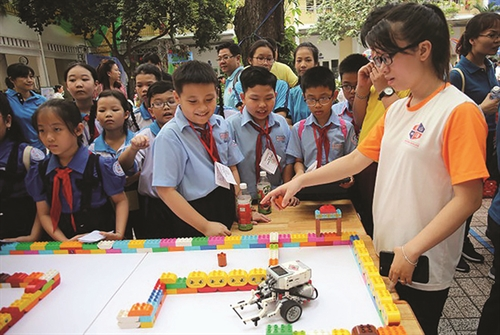 Career orientation to be incorporated in primary education programs