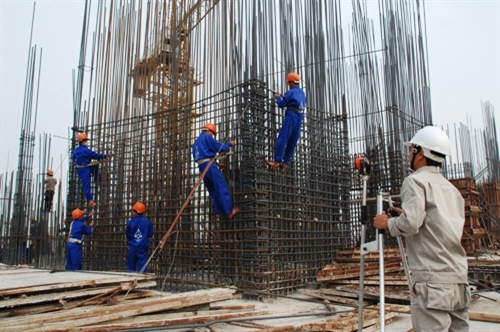 Construction Ministry to cut time for construction permits