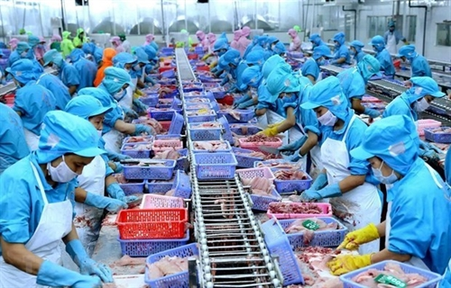 Ministry moves to beef up production exports