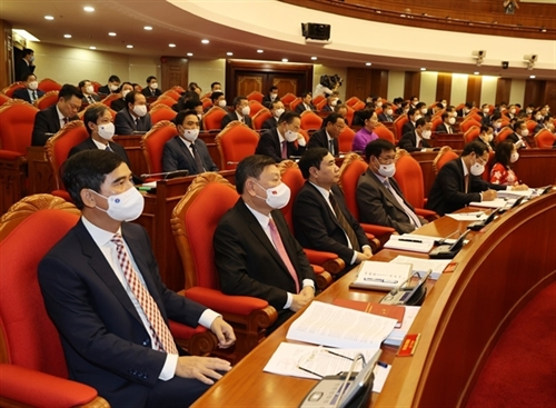 Party Central Committee to discuss development plan