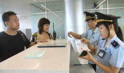 Vietnam okays visa waiver for nationals from seven countries