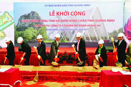 Vietnams new PPP framework