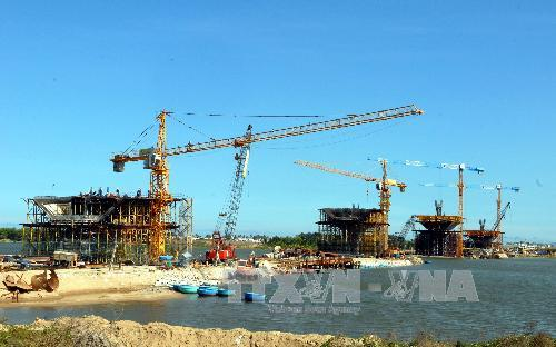 Control over outstanding debt settlement in capital construction to be tightened