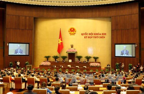 Raft of bills to be passed at the NAs session