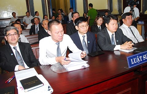 Vietnam determined to develop the contingent of international trade lawyers