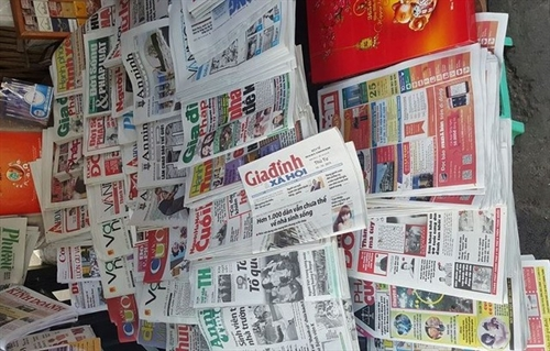 Draft revised press law to offer greater freedom of press