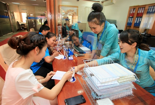 Bank guarantee with a foreign element under Vietnamese law: an overview