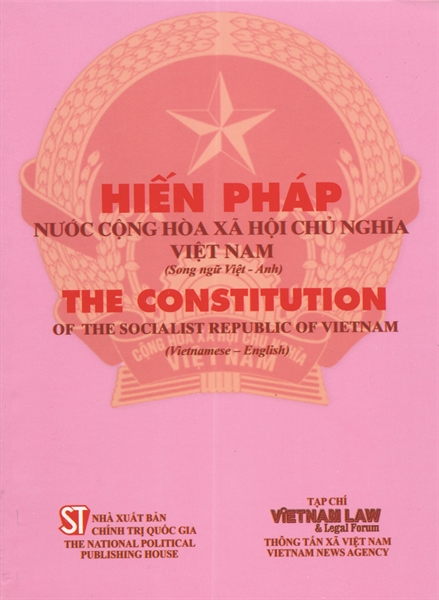 The Constitution of the Socialist Republic of Vietnam