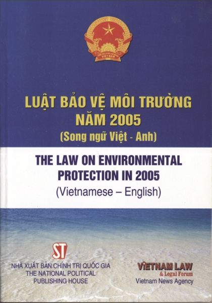 Law on Environmental Protection