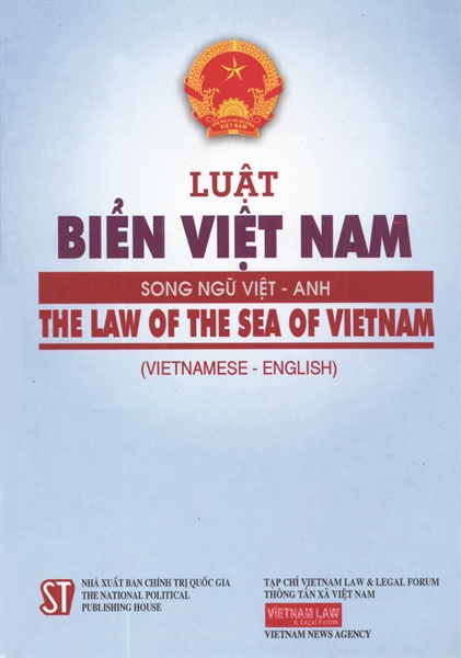 The Law of the Sea of Vietnam