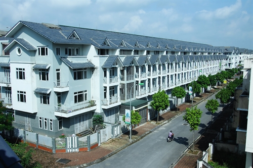 New property policy lures overseas Vietnamese foreigners