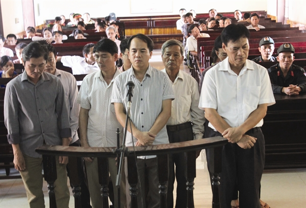 Right to a fair trial in Vietnam: limitations and recommendations