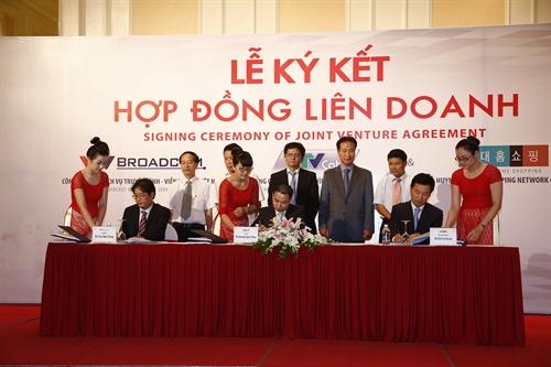 Negotiating Joint Ventures in Vietnam - 5 Steps to Success