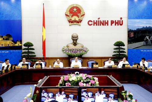Cabinet determines to accelerate restructuring of state enterprises