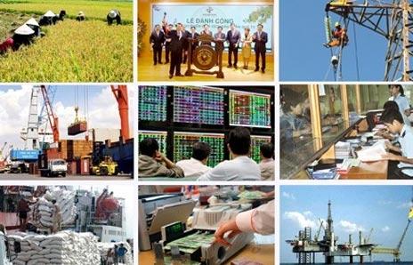 Government resolves on socio-economic development tasks for 2016