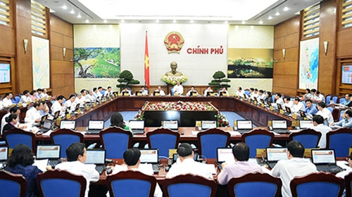 Government resolves on its action plan for 2016-21 period