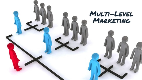 Multi-level marketing to be managed more tightly