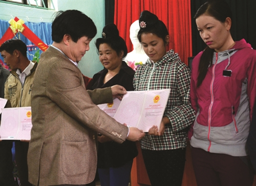 Vietnams new regulations on ownership