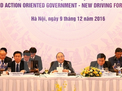 Forum repeats Governments resolve to build facilitating government