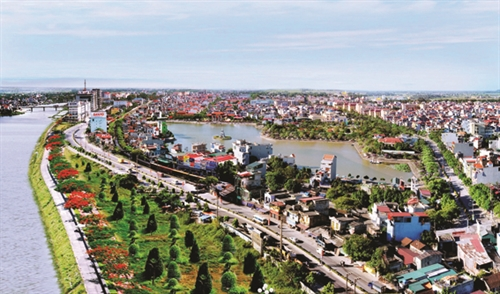 Ha Nam province - a new magnet for foreign investment