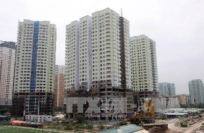 Apartment buildings to be classified into three categories