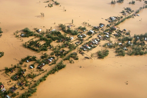 Vietnam determined to reduce natural disaster risks