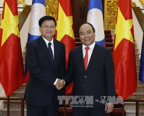 Vietnam Laos to deepen bilateral cooperation