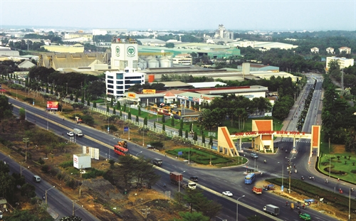 Dong Nai province - a bright spot in foreign investment attraction