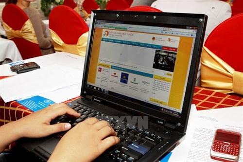 E-commerce development master plan ratified