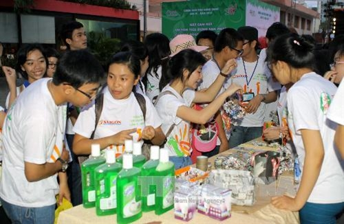 Green products to enjoy export duty exemption