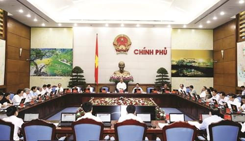 Issues of legislative process