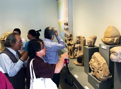 Traditional cultural heritages to be better preserved under new projects