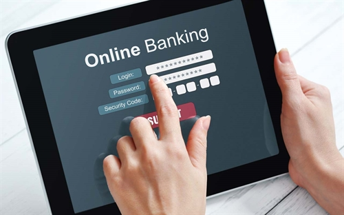 Draft rule aims to better manage internet banking service providers