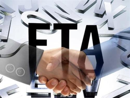 PM urges more effective FTA implementation
