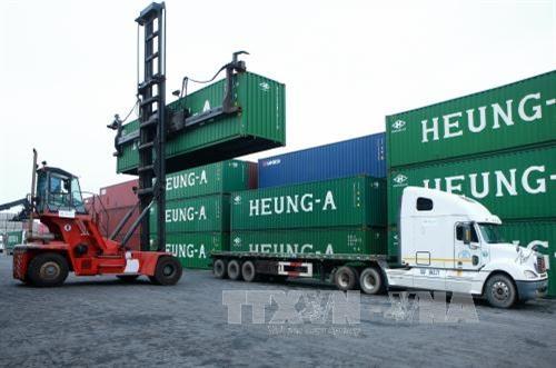 Vietnam to become a regional logistics hub by 2025