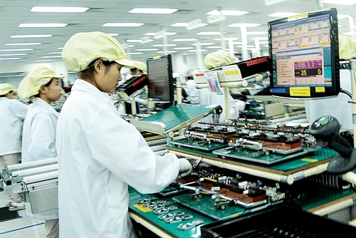 BAC NINH province - a hi-tech development hotspot