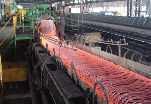Export duty on steel making slag to be reduced