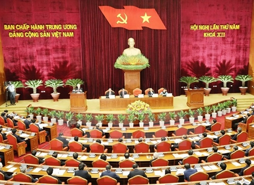 Party to focus on socialist-oriented market economy