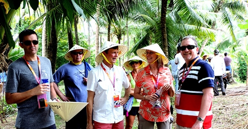 E-visa policy boosts tourism
