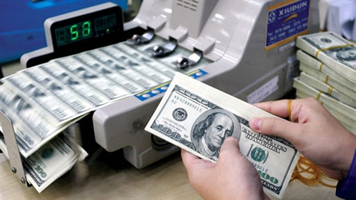Foreigners may be allowed to make savings deposits at local banks