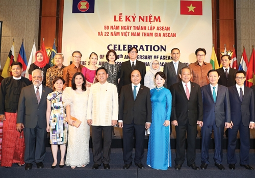 ASEAN capital transaction liberalization: impacts on investment activities in Vietnam