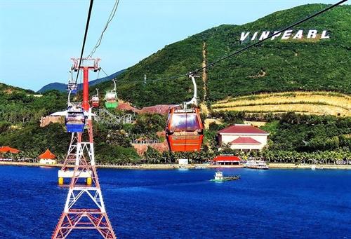 Khanh Hoa province seeks ways to boost marine economy