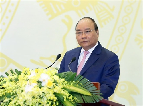 PM lauds Japans role in Mekong region development