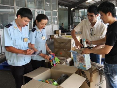 Draft circular tightens inspection of origin of exports