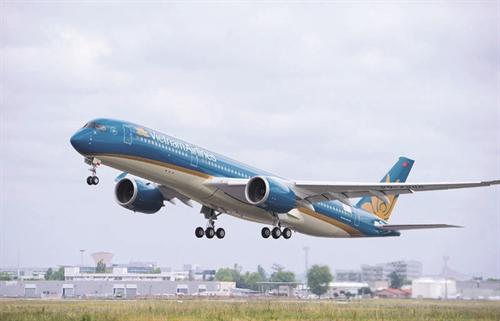 Vietnam plans to apply the open-sky policy