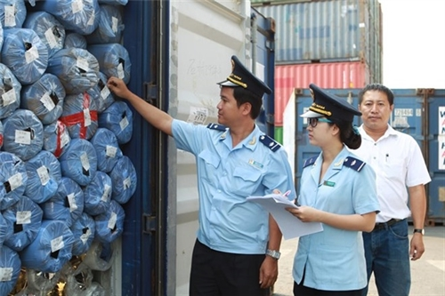 Law-abiding businesses to enjoy customs priorities